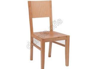 Ahşap cafe restaurant sandalyesi, restaurant sandalyeleri, pastane sandalyesi.