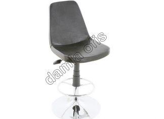 Deri bar koltuk modelleri, bar taburesi, bar koltukları, bar tipi koltuk modelleri.