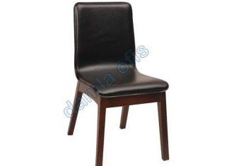 Deri pastane kantin sandalyesi, pastane sandalyesi, kantin sandalyesi modelleri.