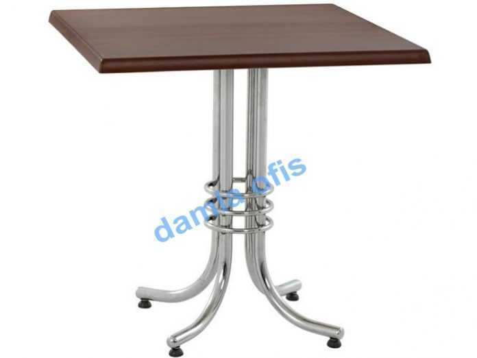 Werzalit kafeterya masası, werzalit cafe masası, werzalit yemek masası.