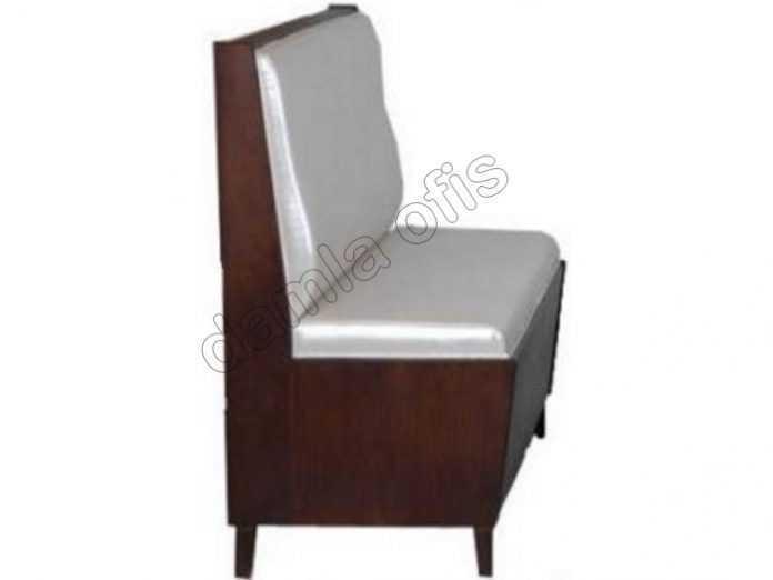 Ahşap sedir koltukları, sedir koltuk modelleri, cafe sediri.