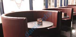 Bar locaları, bar loca koltukları, bar sedir koltuk.