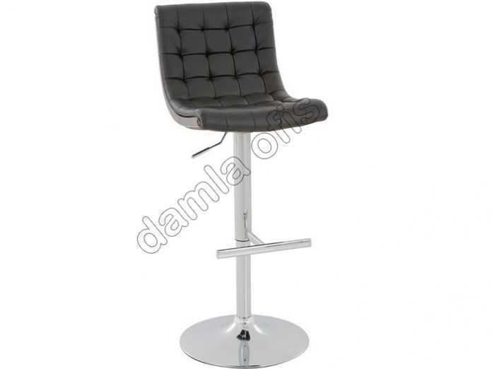 Deri bar sandalyeleri, deri bar koltukları, bar tipi koltuk, bar koltukları, bar tabureleri.