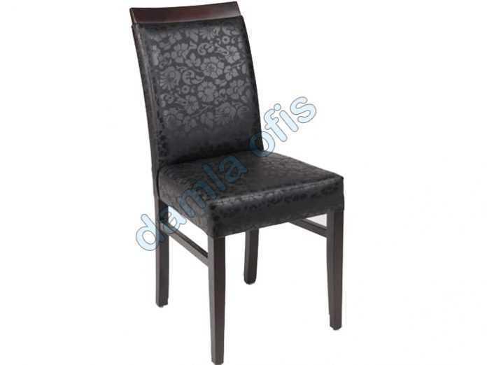 Deri cafe yemek sandalyesi, deri cafe sandalyesi, deri yemek sandalyesi.