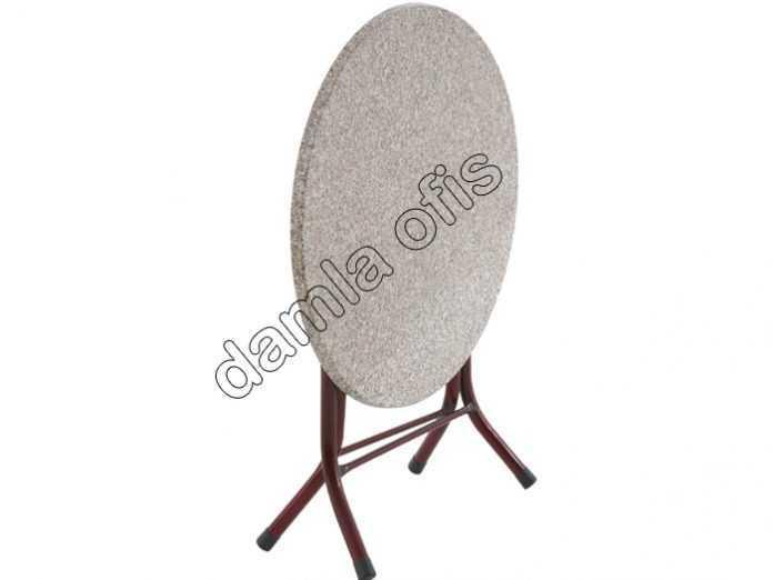 Katlanır salon lobi masası, lobi salon masaları, otel lobi masaları.